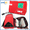 HOT!New arrival! Multifunctional storage, Emergency Medical Product Small first aid kits red bag