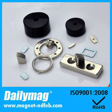 The Permanent magnet in complete set Of Factory Supply