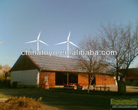 10kW Power generation 30kw Solar system for Africal marketing