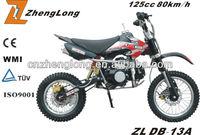 zongshen 125cc dirt bike