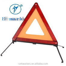 Reflective Road Warning Triangle for Car Use 43*43*43cm
