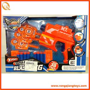 Professionelle nerf kugeln gewehr mit ce-zertifikat GS92073873A