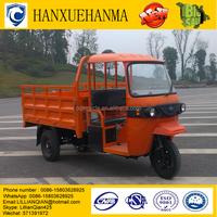 200cc auto taxi bajaj cabin cargo tricycle