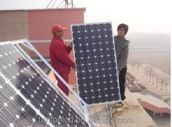 High Efficiency off Grid 8kw Solar Power System for Home Use 1kw off grid solar system for home solar energy system price