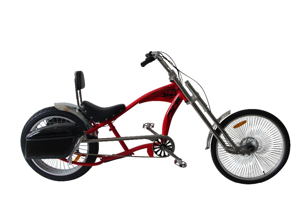 JX2 red chopper electric bike.jpg