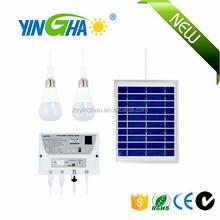 Sistema de energía solar para small homes artículo YH1002H