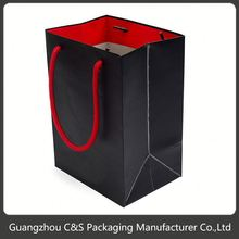 Good Quality Customized China Paper Bag Turkey Craft
