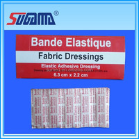 Factory supply band aid dispenser band-aid
