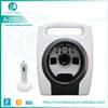 High-definition 3d scanner skin analyzer beauty equipment/15 mega pixels portable magic mirror 3D facial skin analyzer A-250