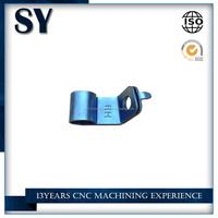 China cnc high precision customzied custom metal dvd case