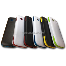 China Unlocked Spreadtrum 1.8 Inch Quad Band China Mobile Java Software Download Phone D201