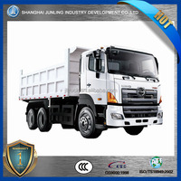 2ton to 30ton dump truck for sale with 6wheel and 10 wheel