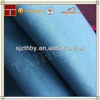 high quality of tc twill fabric school uniform materials