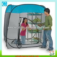 Large observing insect net cage