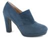 2015 winter fashion boots for women high heel stylish wholesale thick heel new style westen winter high heel Autumn lady fashion