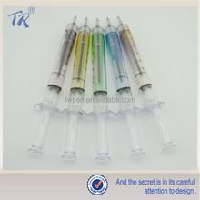 Fancy Office Supplies Inject Ball Pen