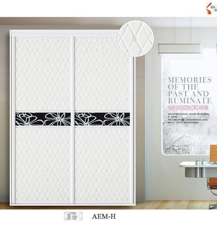 Wardrobe door designs laminate for Door design laminate