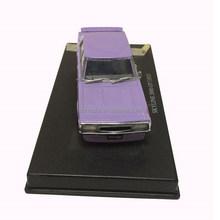 1:43 beautiful car model