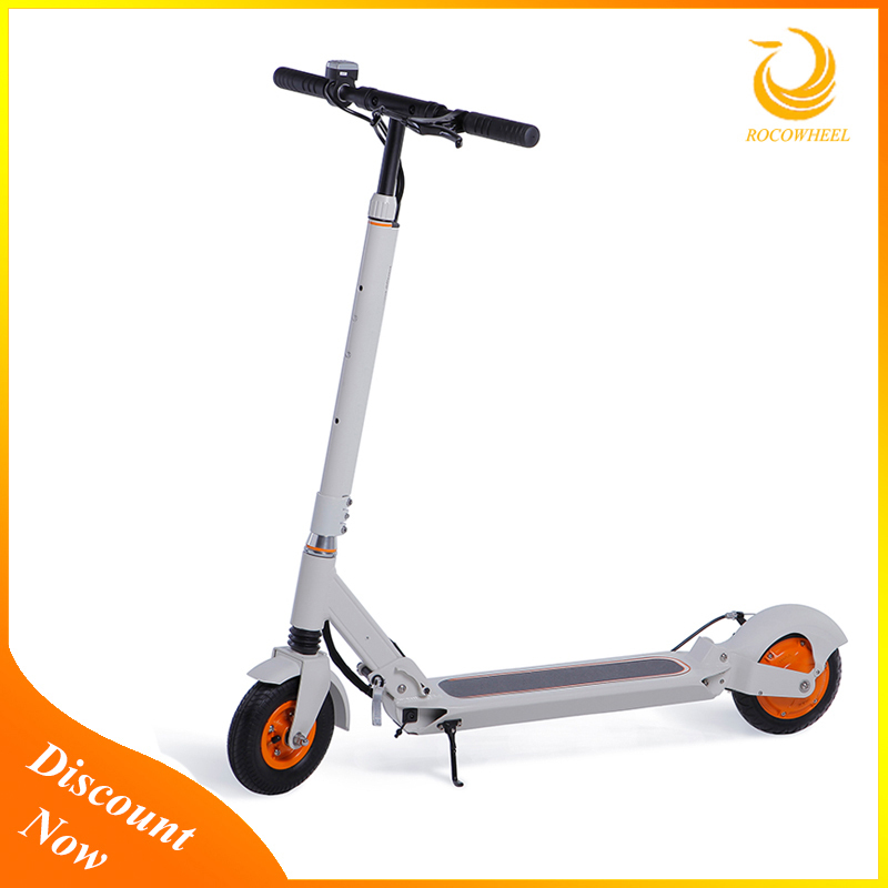 Folding Rechargeable Cheap Motor 2 Wheel Electric Scooter