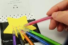 Factory Direct high quality Erasable gel pen, Temperature-sensitive Erasable Gel Ink Pen