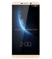 Letv le Max 6.33 inch Android 5.0 smart phone 2650*1440 RAM 4GB ROM 128GB 21.0 MP camera Mobile phone