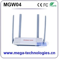 2.4ghz software win computer accessory wifi router 192.168.1.1 wireless router