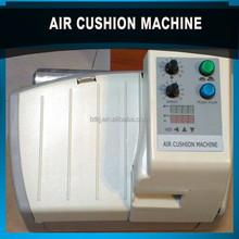 air cushion machine to make cushion pad for packet packing