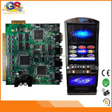new arcade multi touch screen super v+ 14 in 1 igs slot casino game board