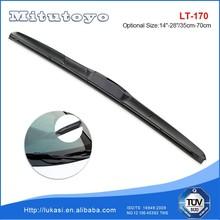 Car Accessories Dubai Colored Windshield Wiper Blade