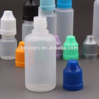 wholesale e-liquid bottle e-liquid and slender drips for e-cigs juice