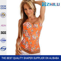 New style hot sale promotion medical corset body shaper slimming