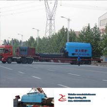 China boiler / pressure vessel manufacturer steam boiler coal fire