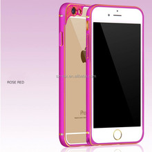 Hottest mobile phone accessories ultra thin bumper case for iphone 4s