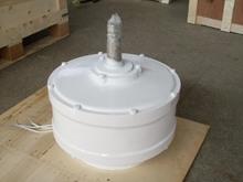 100rpm baixo rpm PMG Alternador / 1kw gerador magnético