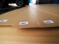 oak/beech/maple/teak veneer fancy melamine mdf sheet