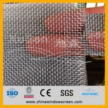 Aluminum magnetic door curtains high quality! On sale aluminum window screen mesh!