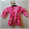 Bata de baño para bebés/animal baby albornoz/animalito pijama