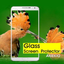 Anti shock&shatter,9H tempered glass for Note series