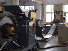 1300 nc servo blanking production line