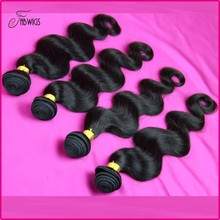 6A grade high quality Alibaba wholesale price cheap hair weave extensions, weave 100% brazilian human hair
