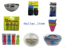 Cheap dollar store wholesale 99 cent store items