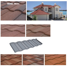 2015 China Latest Design High Quality Wholesale Concrete Roof Tile Price