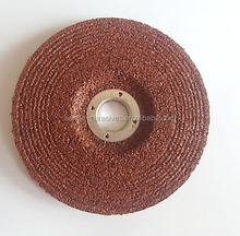 t27 dc angle iso certificate en12413 80m/s grinding wheel