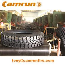 Venta caliente chino fabricante de neumáticos de camión radial tamaño 11r22.5