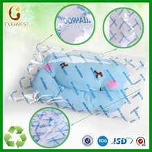 Customized popular bag, vacuum bags for pillow packing