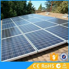 Sloping roof solar system 1KW with battery (OFF-SGHP-1000W)
