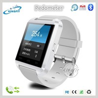 Bluetooth Touchscreen Smart Wrist Watch U8 Pro Sport Watch for Android&IOS
