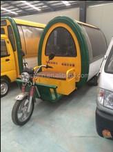 NEW TYPE mobile buffet car/mobile canteen/restaurant car
