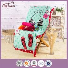 wholesaler promotion custom print beach towel