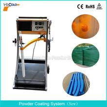 Accept OEM Electrostatic Powder Coating Machine Feed Box Type